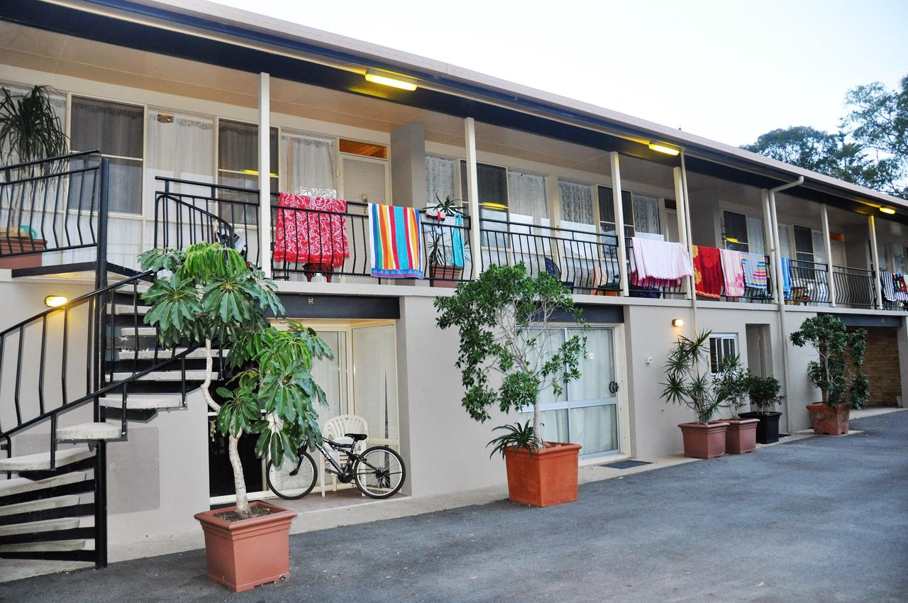 Sundial Holiday Units - Accommodation in Bendigo