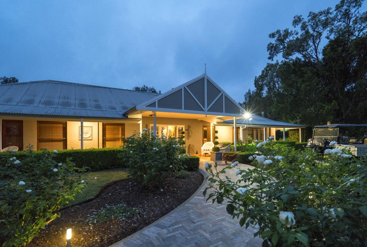Thistle Hill Guesthouse - Accommodation in Bendigo
