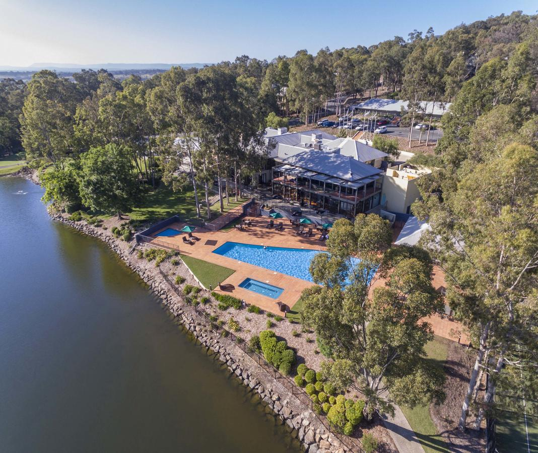 Oaks Cypress Lakes Resort - Accommodation in Bendigo