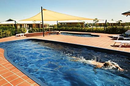 Potters Hotel Brewery Resort - Accommodation in Bendigo