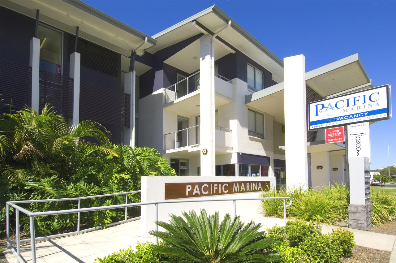 Pacific Marina Apartments - Accommodation in Bendigo