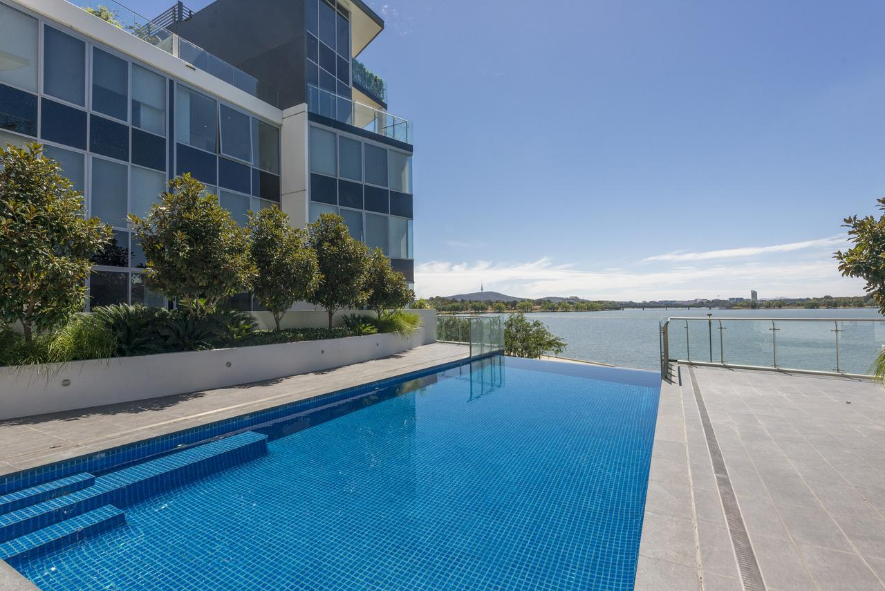 Accommodate Canberra - Lakefront - Accommodation in Bendigo