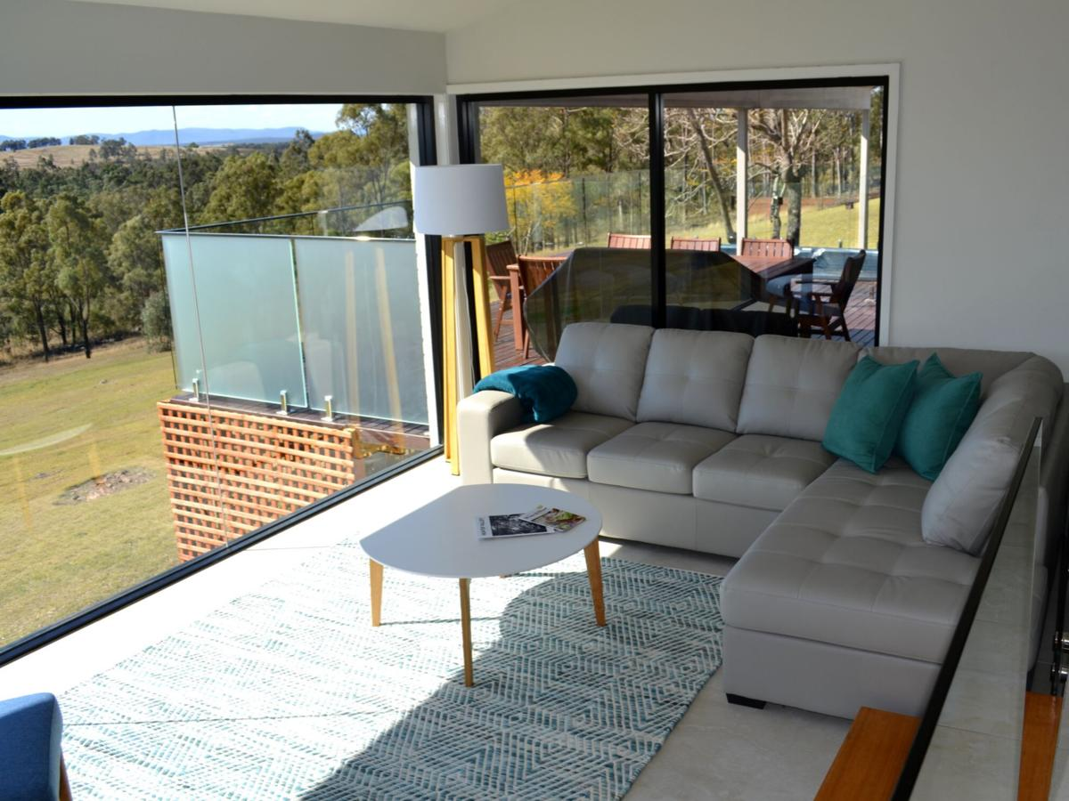 Wine Country Villas - Accommodation in Bendigo