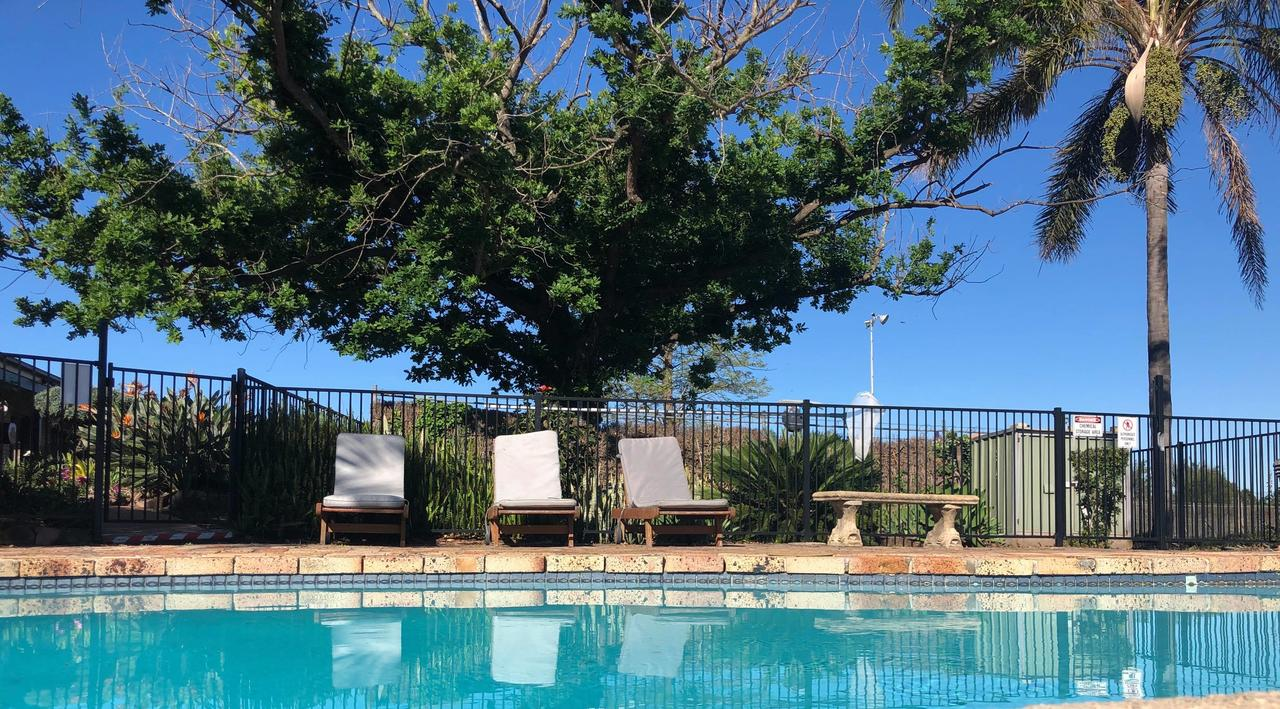 Hunter Morpeth Motel and Villa's - Accommodation in Bendigo