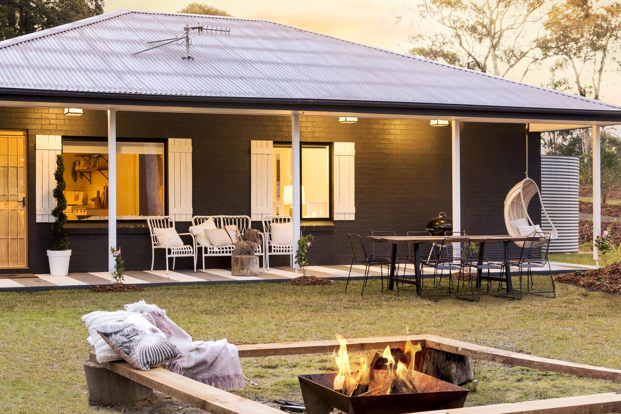 The Woods Farm Jervis Bay - Accommodation in Bendigo