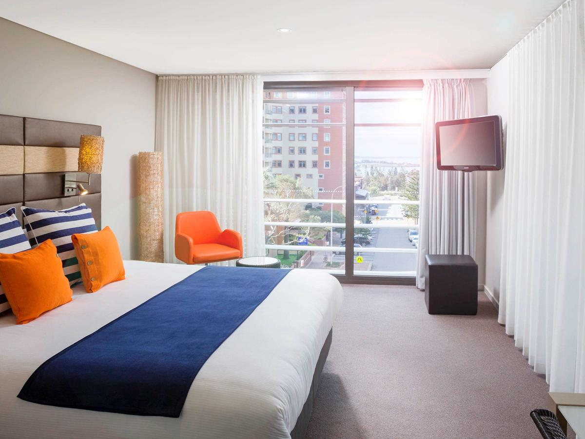 Novotel Newcastle Beach - Accommodation in Bendigo