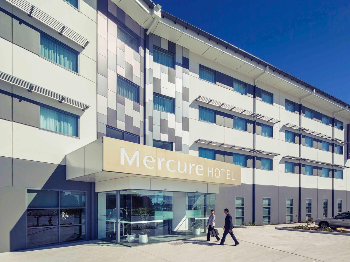 Mercure Newcastle Airport - Accommodation in Bendigo