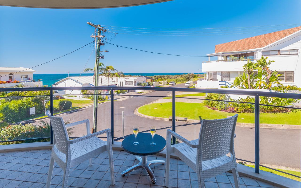 The Cove Yamba - Accommodation in Bendigo
