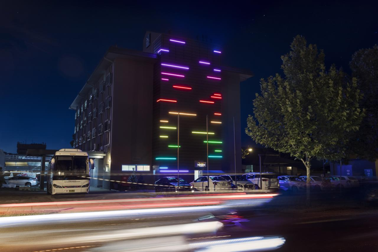 Mercure Albury - Accommodation in Bendigo