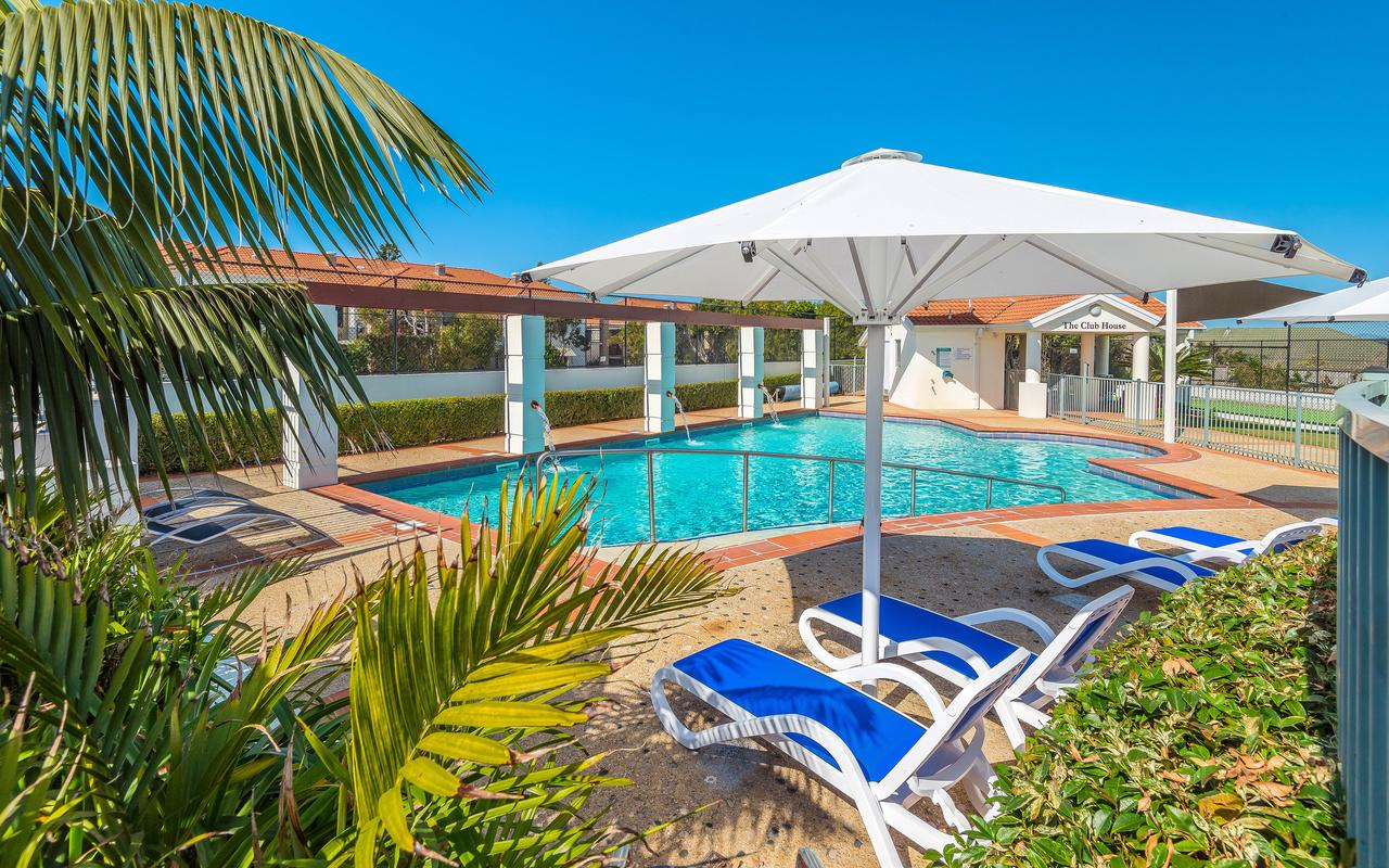 The Sands Resort at Yamba - Accommodation in Bendigo