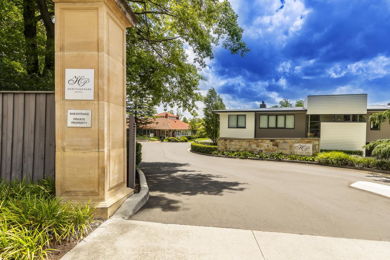 The Sebel Bowral Heritage Park - Accommodation in Bendigo