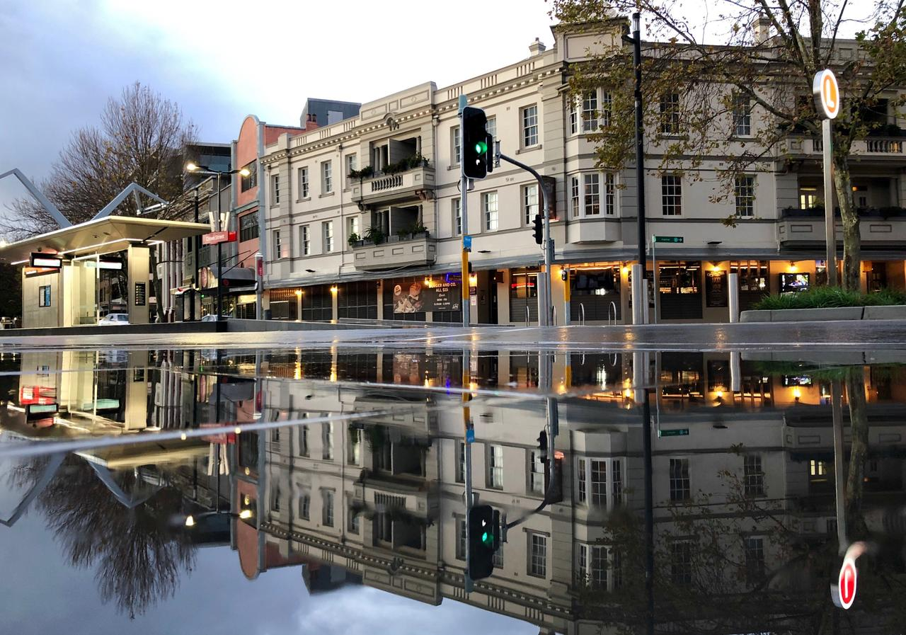 The Lucky Hotel - Accommodation in Bendigo