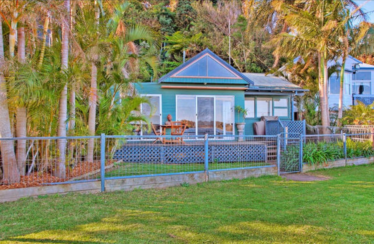 Swan Bay Hideaway - Accommodation in Bendigo