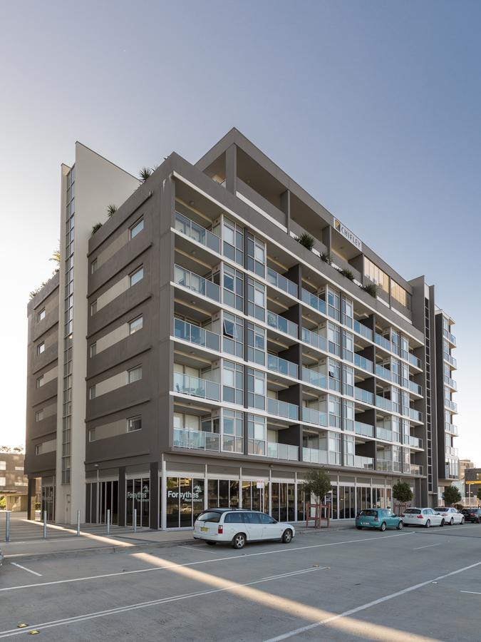 Honeysuckle Executive Apartments - Accommodation in Bendigo