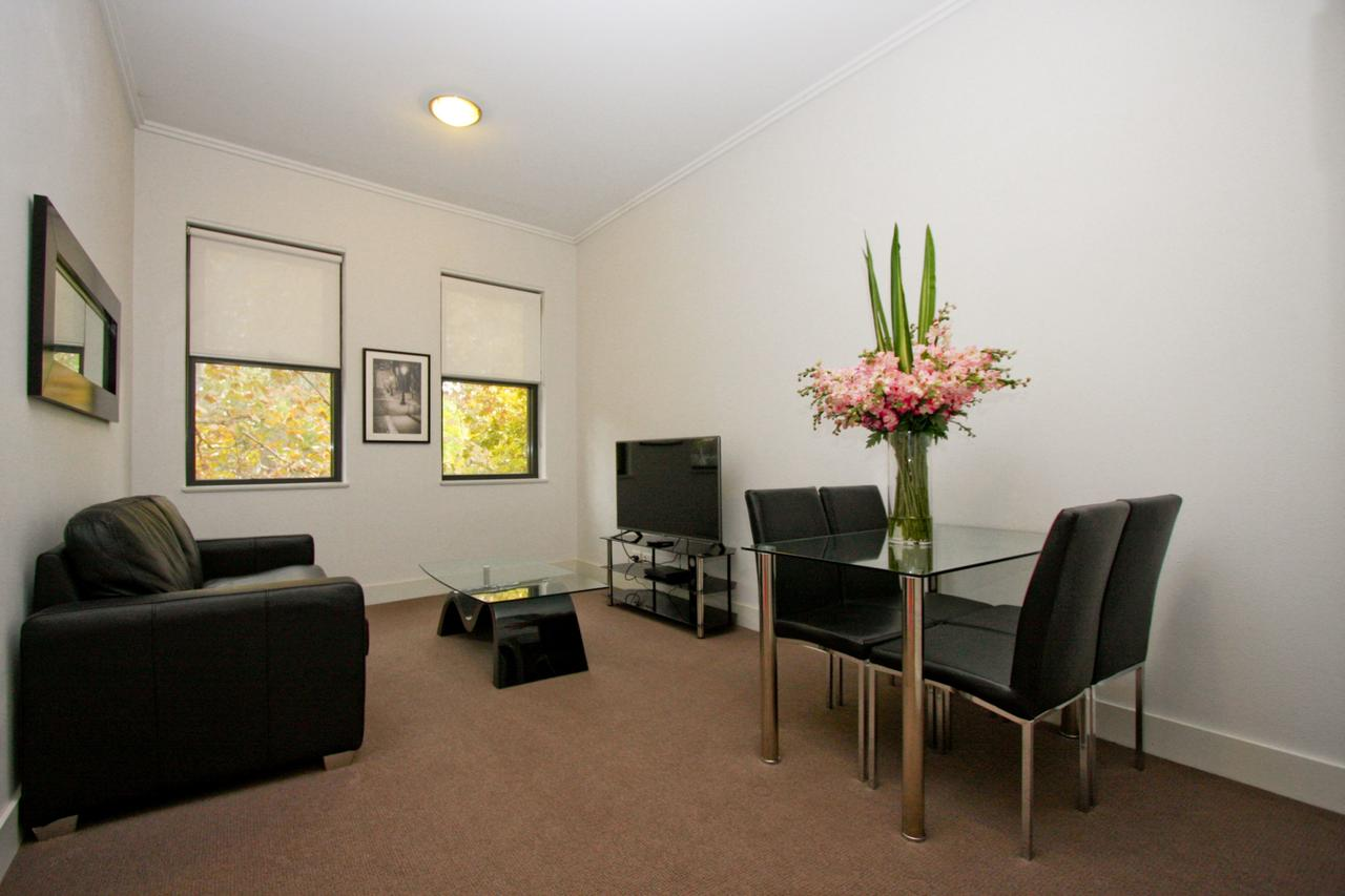 The Star Apartments - Accommodation in Bendigo