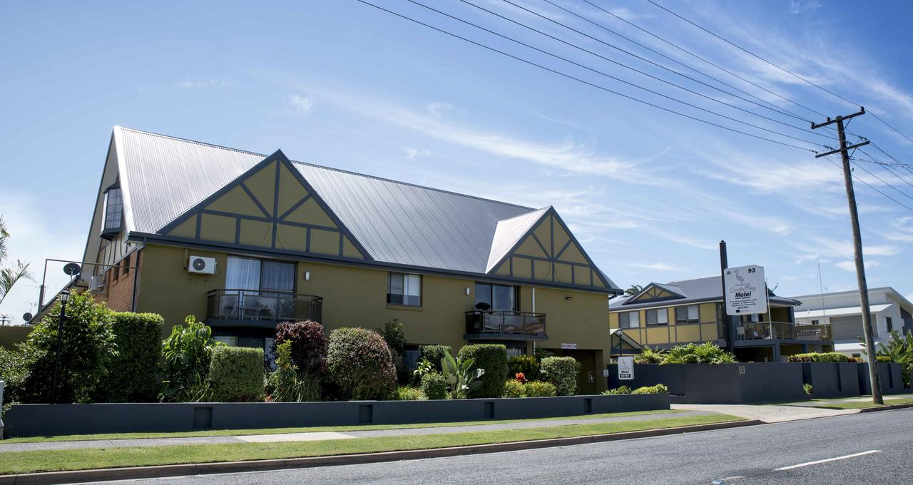Coastal Bay Motel - Accommodation in Bendigo
