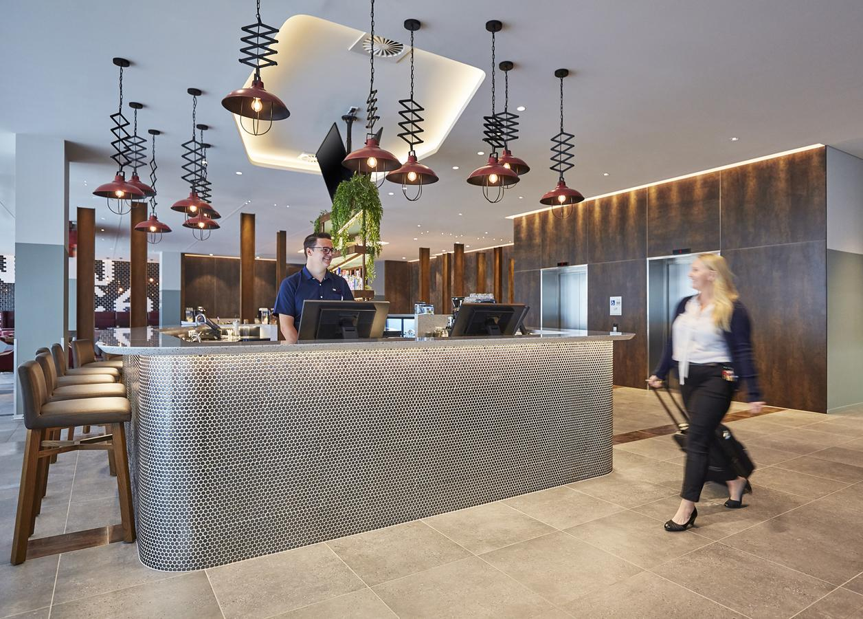 Holiday Inn Express Newcastle - Accommodation in Bendigo