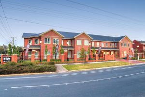 Bolton on the Park - Accommodation in Bendigo