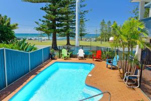 Beach House Holiday Apartments - Accommodation in Bendigo