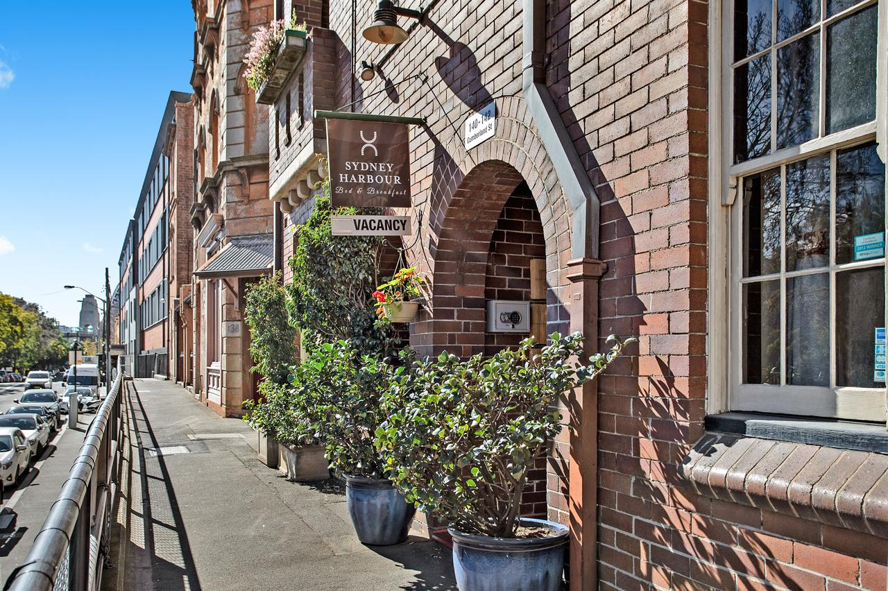 Sydney Harbour Bed and Breakfast - Accommodation in Bendigo