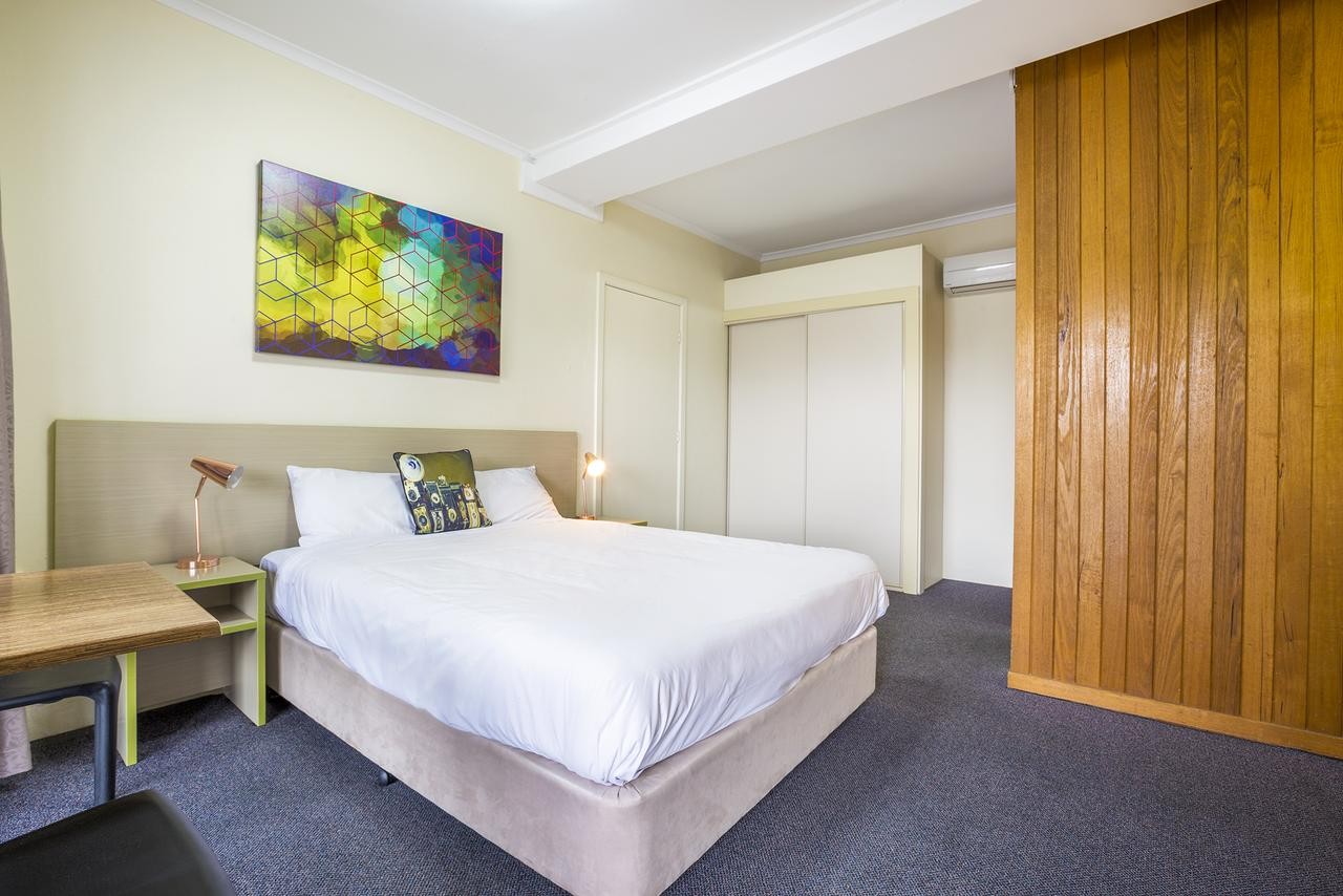 Boomerang Hotel - Accommodation in Bendigo