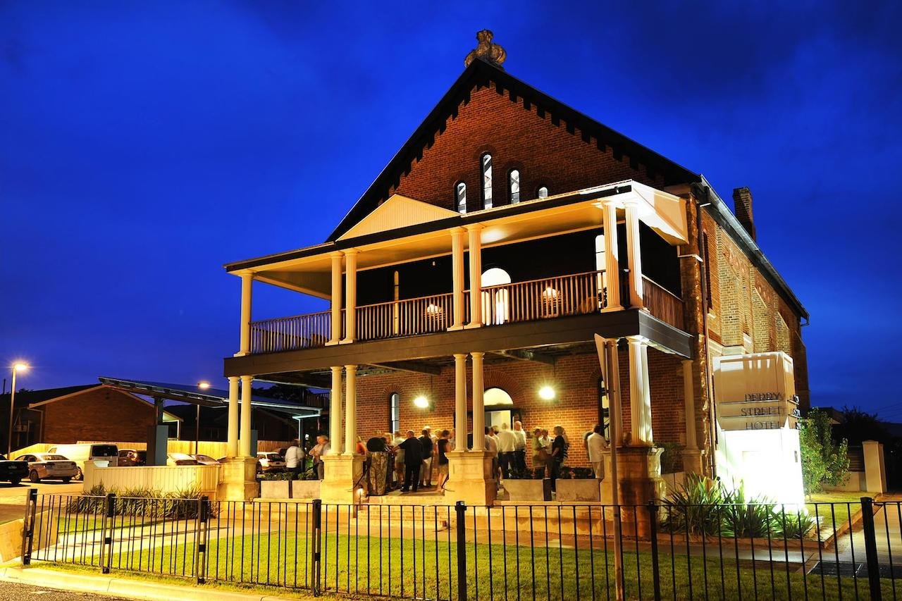 Perry Street Hotel - Accommodation in Bendigo