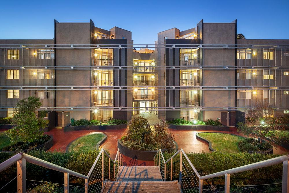 Quest Castle Hill - Accommodation in Bendigo