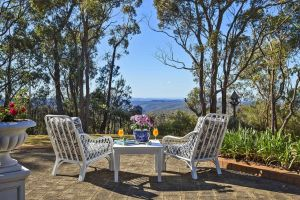Mountainside B  B - Accommodation in Bendigo