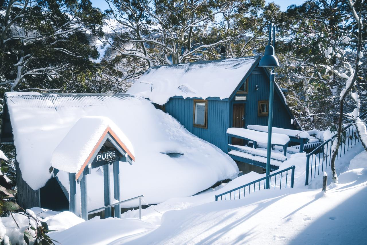 Pure Chalet Thredbo - Accommodation in Bendigo