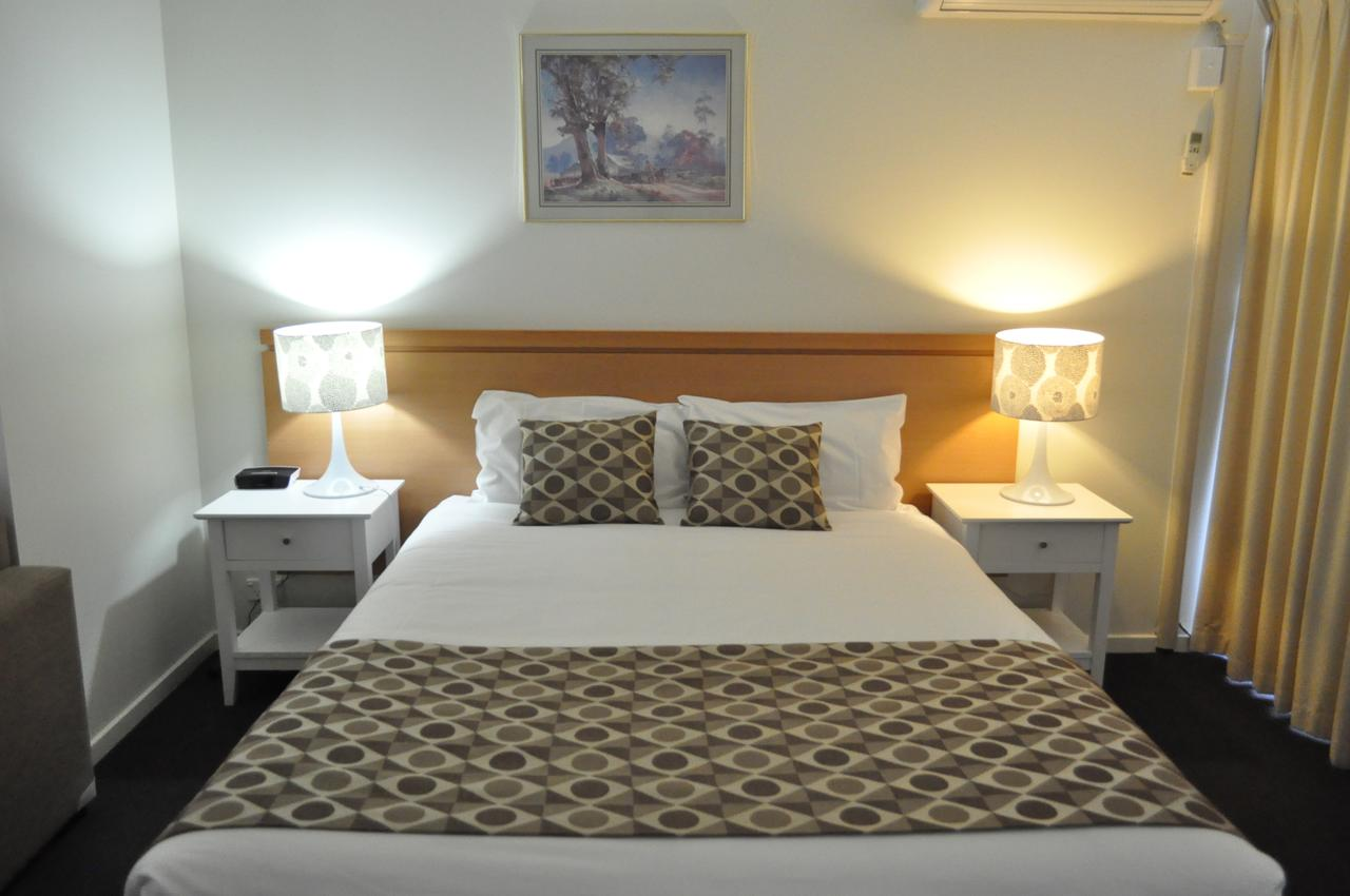 Albury Burvale Motor Inn - Accommodation in Bendigo