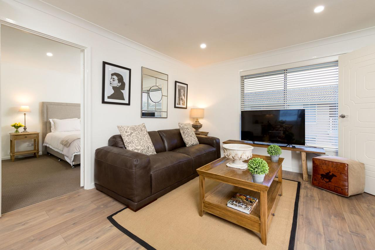 Sleeping in Style - Central  Sophisticated - Accommodation in Bendigo
