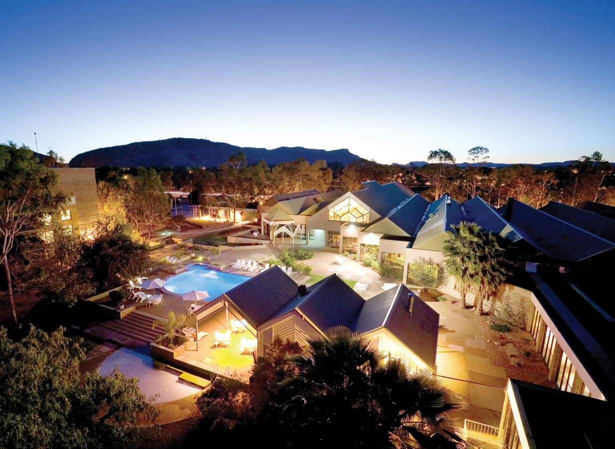 DoubleTree by Hilton Alice Springs - Accommodation in Bendigo