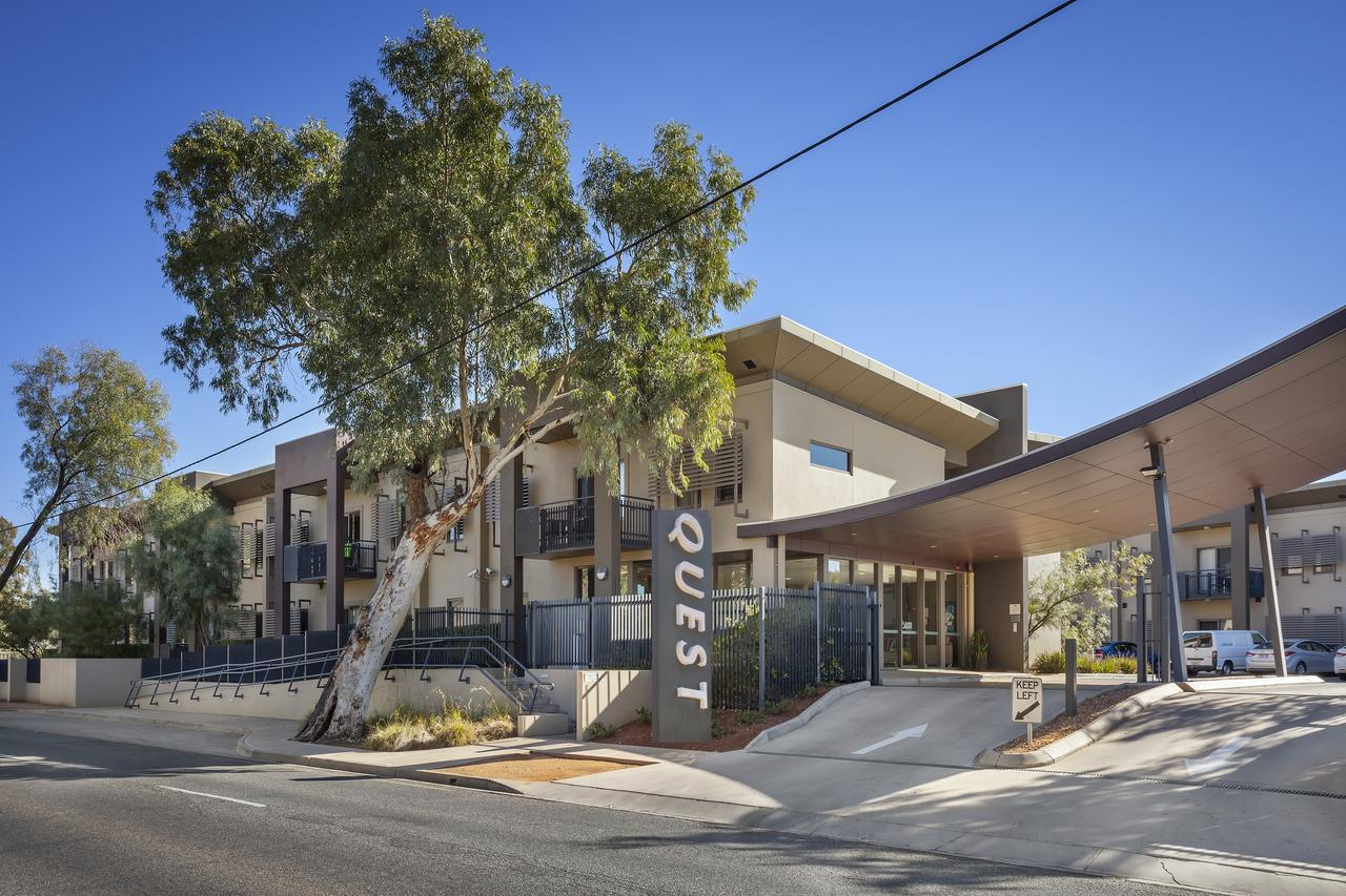 Quest Alice Springs - Accommodation in Bendigo