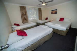Beaches Serviced Apartments - Accommodation in Bendigo