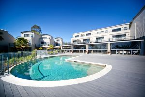 Corrigans Cove - Accommodation in Bendigo