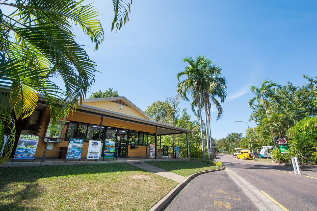 Hidden Valley Holiday Park Darwin - Accommodation in Bendigo