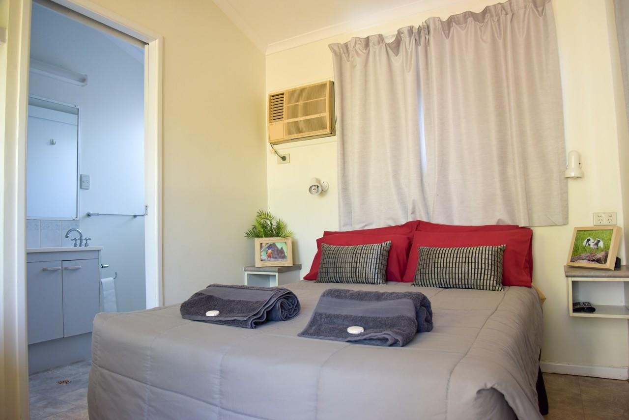 Mataranka Roadhouse - Accommodation in Bendigo