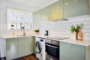 Burrows Apartment - Accommodation in Bendigo