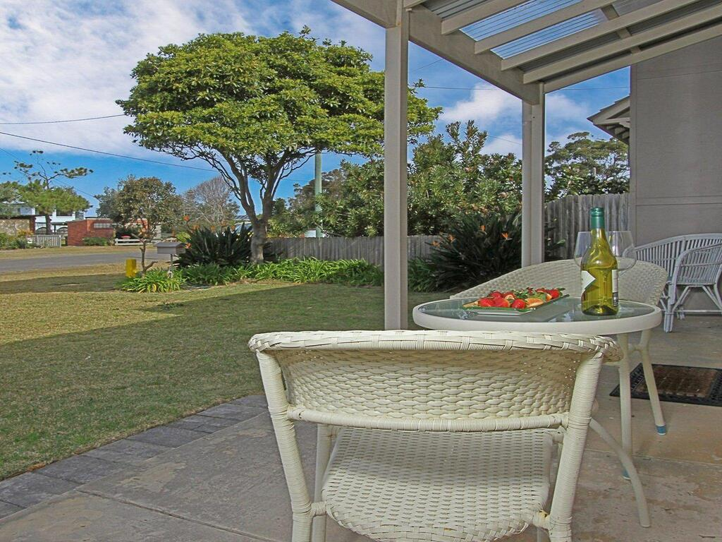 Callala Beach Cottage - charm and character - Accommodation in Bendigo