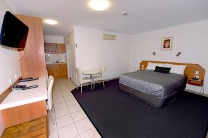 Carriers Arms Hotel Motel - Accommodation in Bendigo