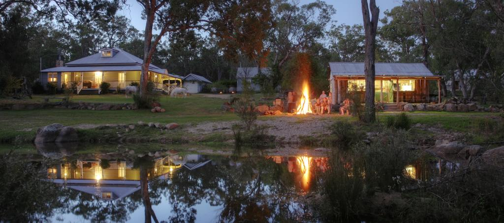 Diamondvale BB Cottages Stanthorpe - Accommodation in Bendigo