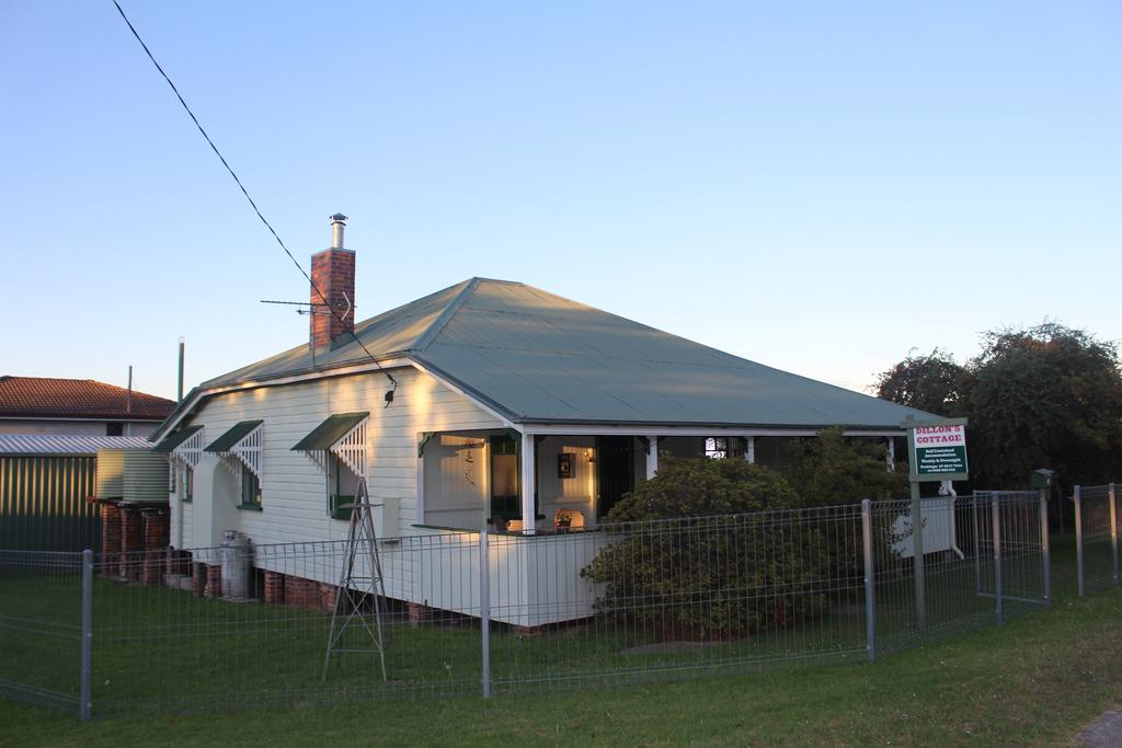 Dillons Cottage - Accommodation in Bendigo