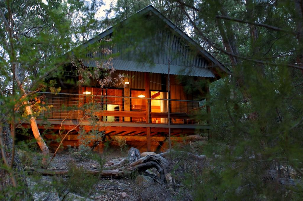 Girraween Environmental Lodge - Accommodation in Bendigo
