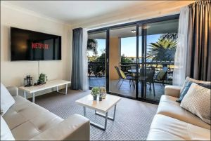 Gold Coast Apartment At Sandcastles On Broadwater - Accommodation in Bendigo