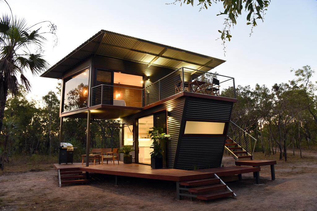 Hideaway Litchfield - Accommodation in Bendigo