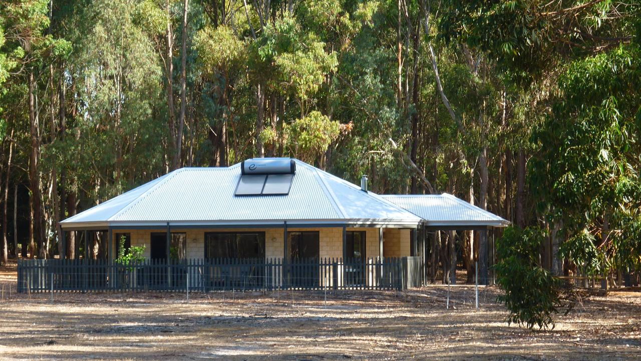 Margaret River Hideaway  Farmstay - Accommodation in Bendigo