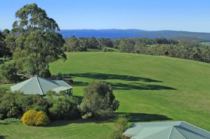 Celestine Retreat - Accommodation in Bendigo