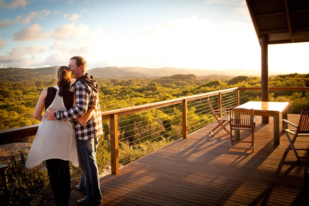 Cape Howe Cottages - Accommodation in Bendigo