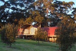 Tennessee Hill Chalets - Accommodation in Bendigo