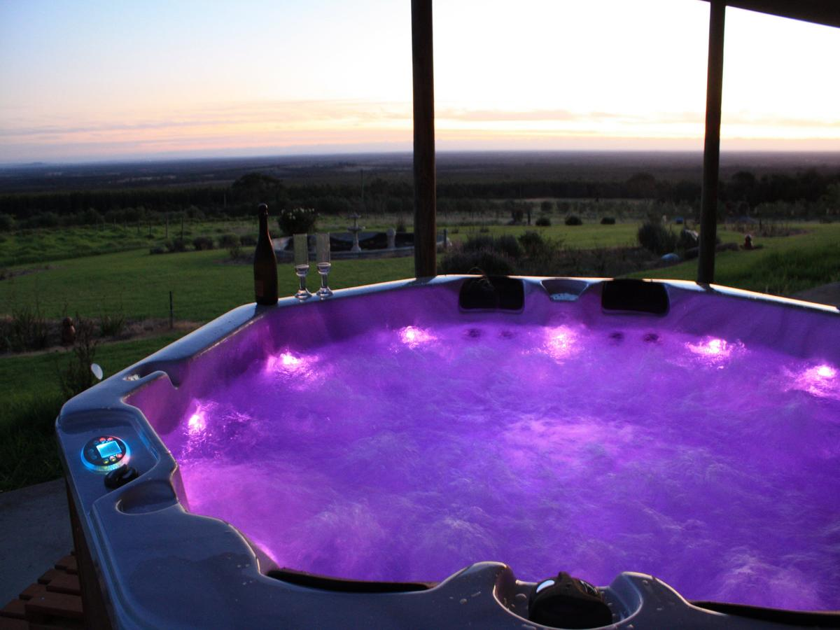 Tanen Farm - Accommodation in Bendigo